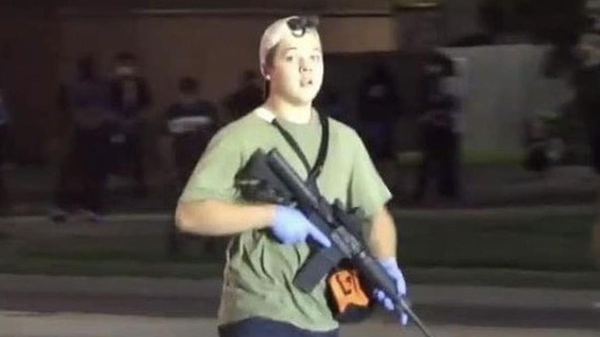 美国基诺沙枪击嫌疑犯自首 曾参加青年警员项目
