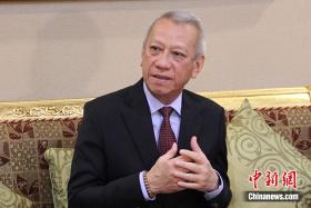 泰国旅游及体育部长:今年抵泰中国游客预计仍将超千万