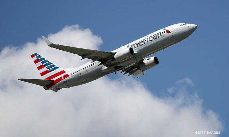 大发888在线:受疫情重创,美国航空忠告2.5万名员工