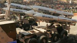 俄印正合研高超音速版布拉莫斯導彈?速度超5馬赫