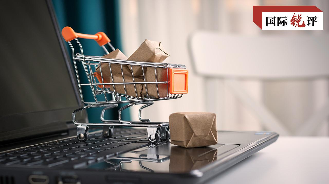 国际锐评丨持续复苏的消费市场为中国经济注入活力