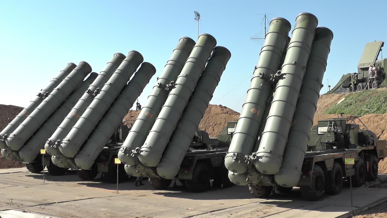 俄罗斯计划在吉尔吉斯斯坦境内部署防空武器系统