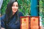 埃及青年女翻译家:我从文学里读懂中国