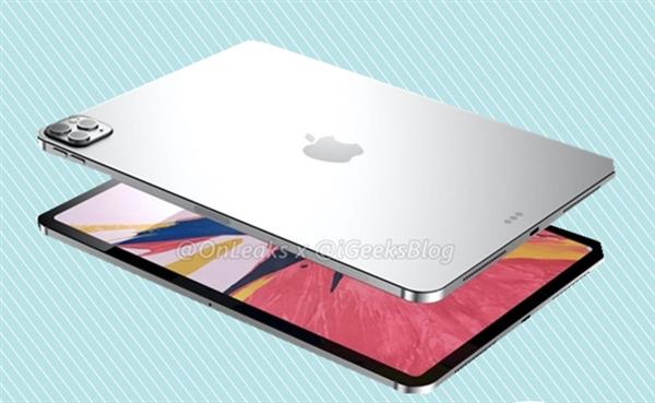苹果目前打算在9月份同时发布支持5G网络的iPhone和iPad Pro