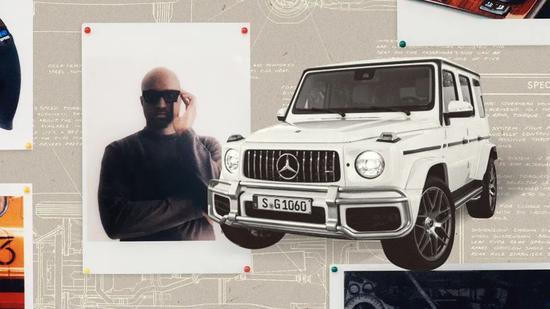 超级跑车和时尚品牌联名的意义在哪里?