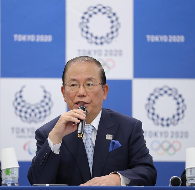 东京奥组委首席执行官辟谣:科茨从没说过在10月决定奥运生死
