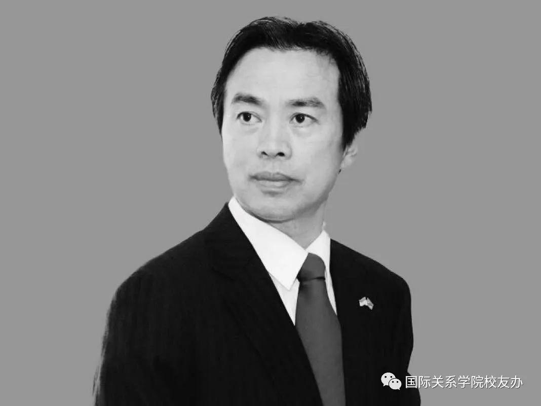 中国驻以色列大使杜伟意外去世,国际关系学院沉痛悼念