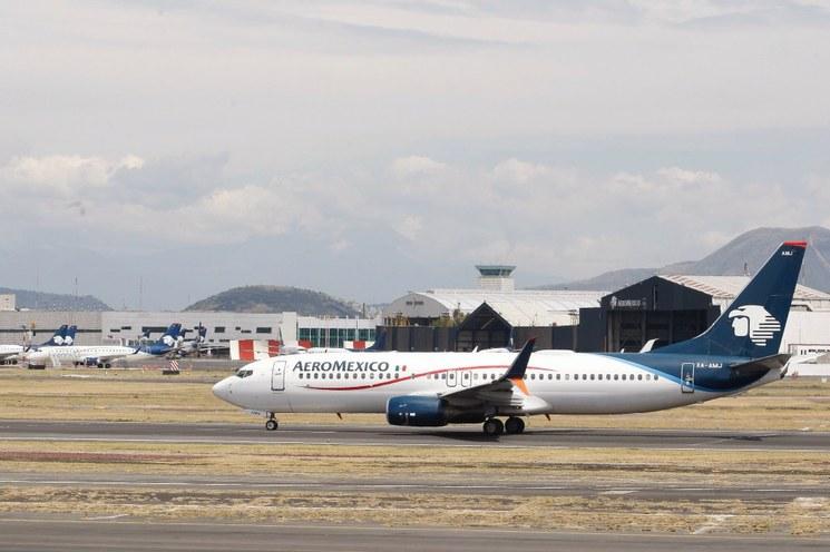 受新冠肺炎疫情影响 墨西哥航空申请破产保护