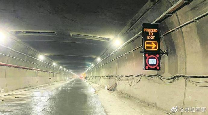 buy apple account:印媒:印度即将开通主要隧道通往疆域 第4张