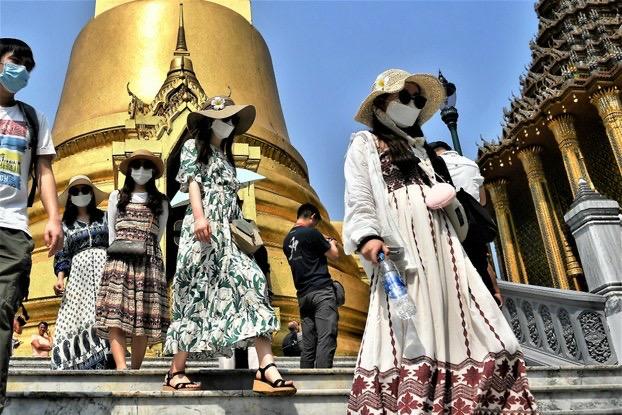 皇冠app下载:泰国旅游和体育部部长:若年底仍不开放国门 60%旅店将会倒闭 第1张