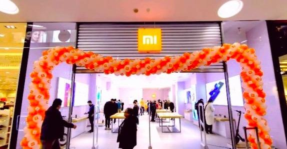 小米关闭英国唯一一家MiStore称因当地零售策略调整 至今仍不足两年