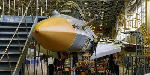 五代机附体?俄军两款战略轰炸机将用上苏57战机技术