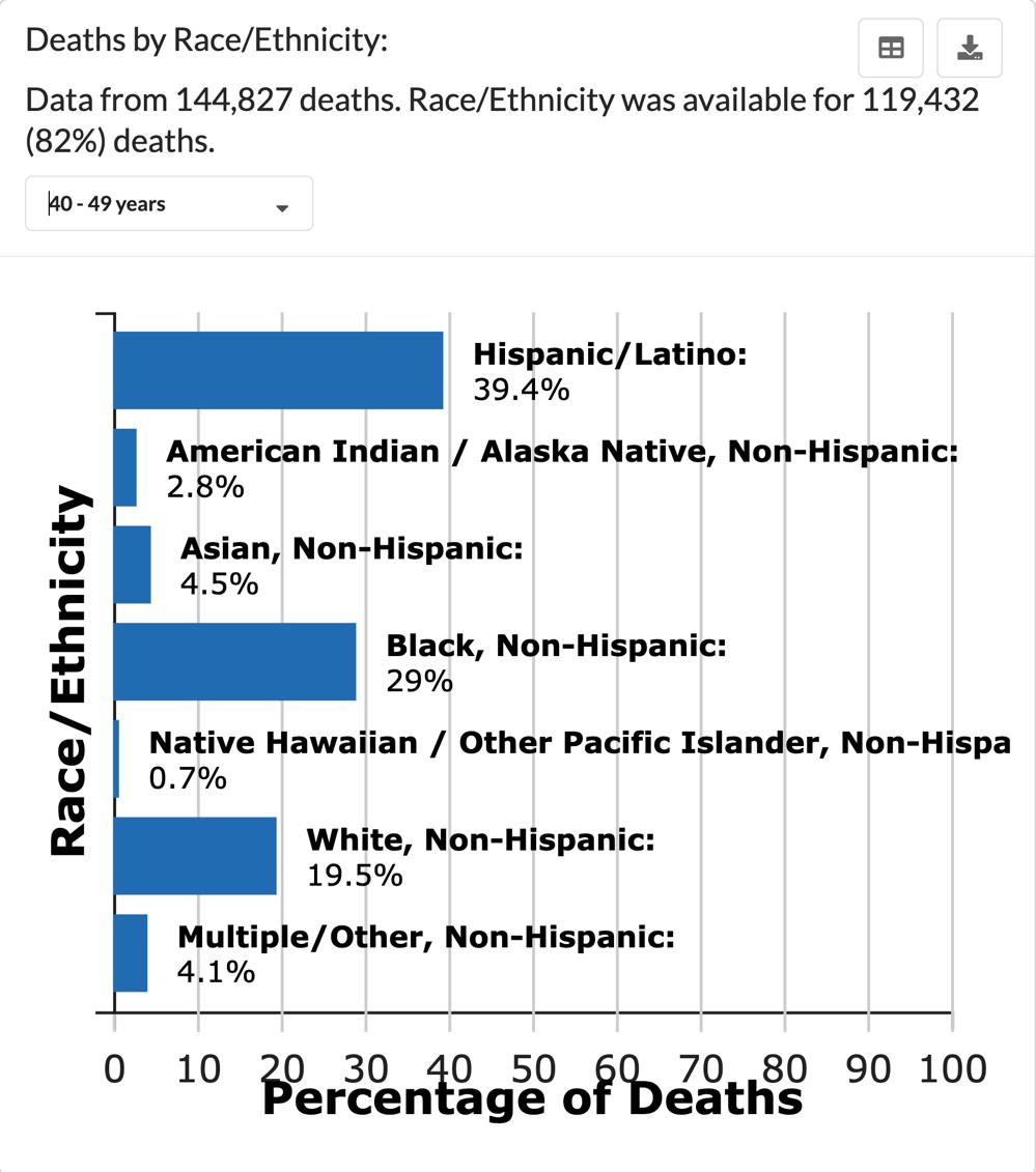 北美考察丨高死亡率 高感染率 美国少数族裔在疫情中受伤最深 第5张