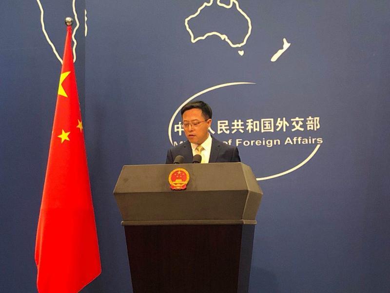 外交部:朝韩是同一民族,中国一贯希望朝鲜半岛保持和平与稳定