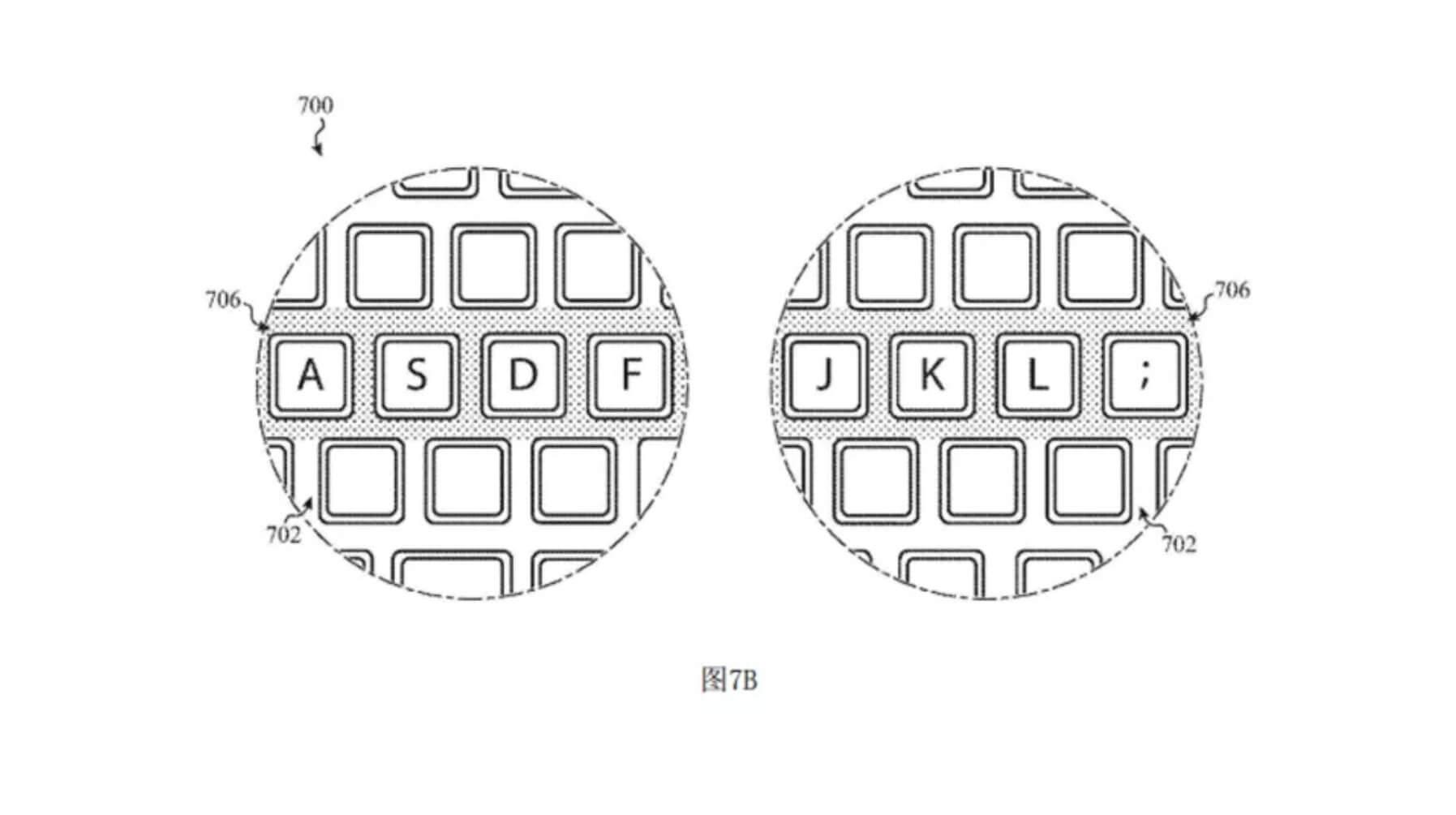 未来的MacBook Pros会不会有六块屏幕?专利文件说有可能