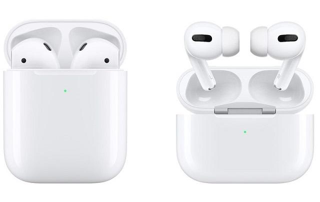 苹果将在明年下半年推出下一代版本的AirPods Pro