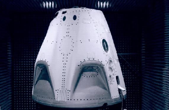 William Gerstenmaier 已加入 SpaceX为其项目保驾护航