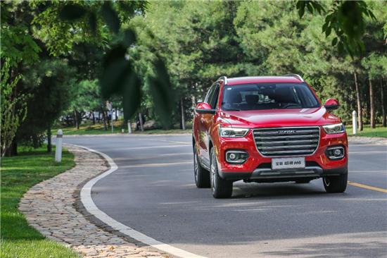 长城汽车2019年营收962亿元 以品牌体系促全球发展