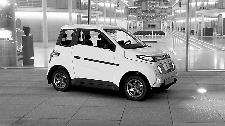 新能源汽車迎來高光還是泡沫? 制造商連秀新車投資者推高股價