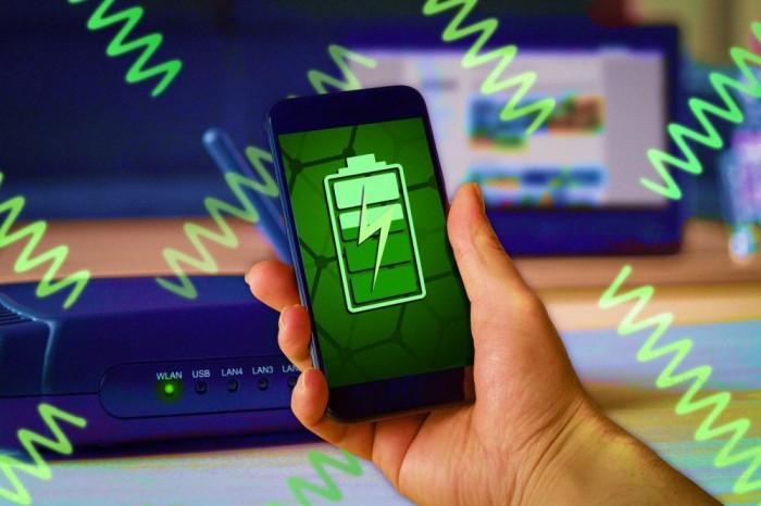 """""""真·无线充电:MIT团队可利用WiFi信号给设备充电"""