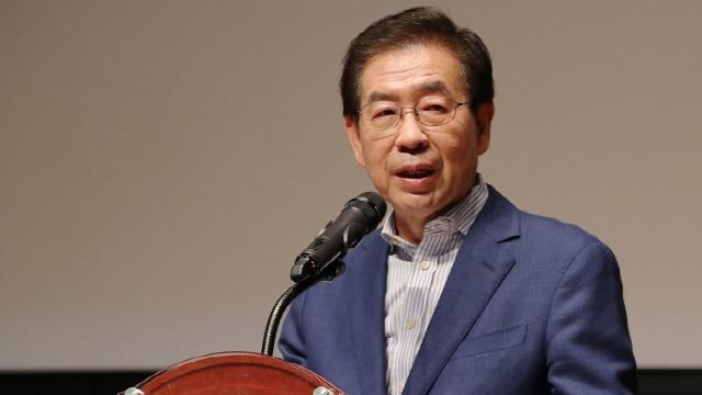 欧博亚洲网址:快讯!韩国警方发现失联首尔市长朴元淳遗体
