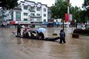 安徽歙县高考语文考试因暴雨取消,将延期进行