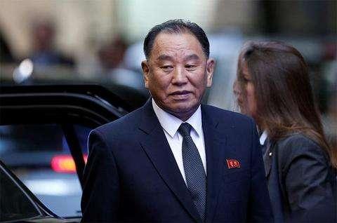 allbet官网官方注册:朝鲜副委员长:朝鲜半岛事态缓和需双方起劲 第1张