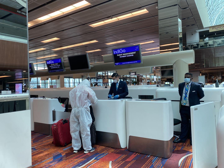 环球ug官网开户网址:受新冠肺炎疫情影响 新加坡樟宜机场第5航站楼建设将暂缓2年 第2张