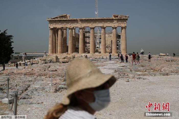欧博会员开户:希腊境外输入病例激增 政府忠告下周或出台新限制措施