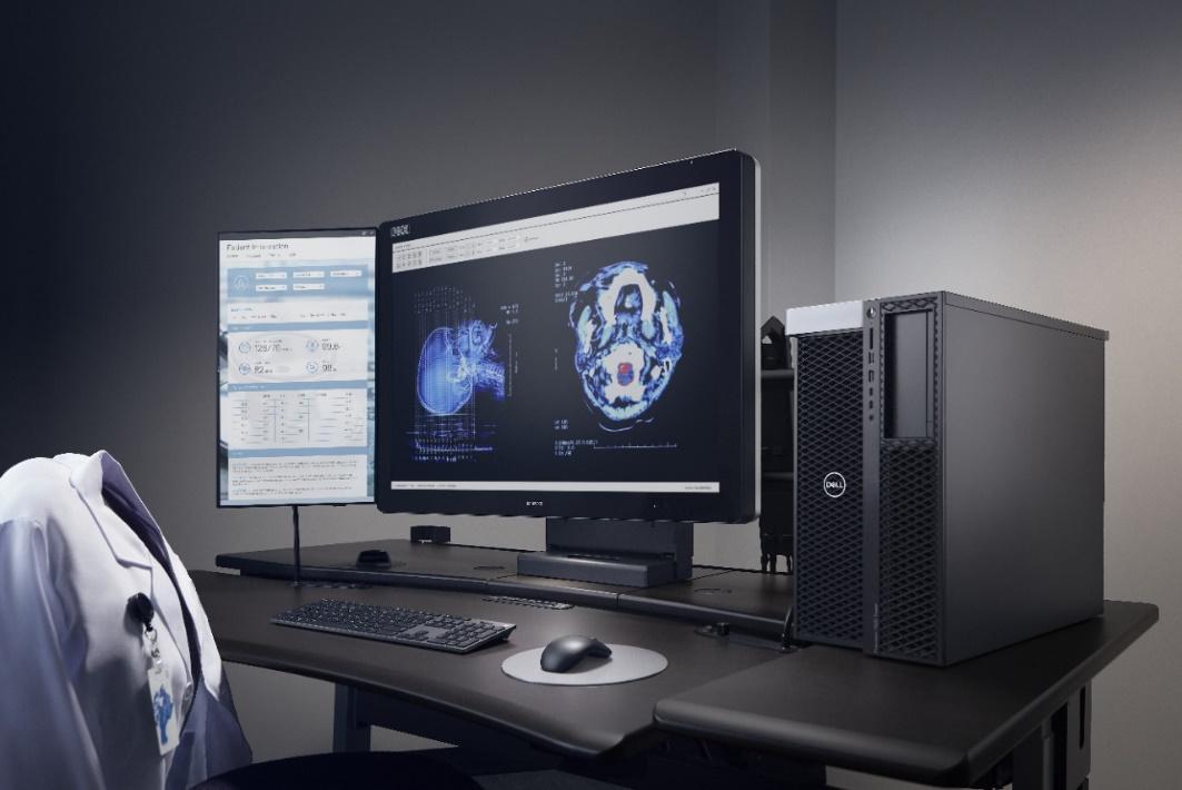 戴尔Precision数据科学工作站 高效赋能数据洞察