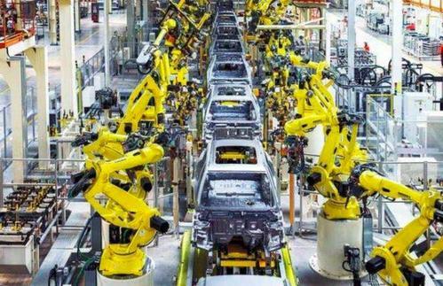 汽车制造业利润总额同比减少15.9%