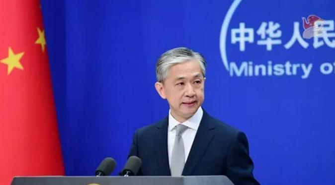 汪文斌:中国驻休斯敦总领事馆仍在运转