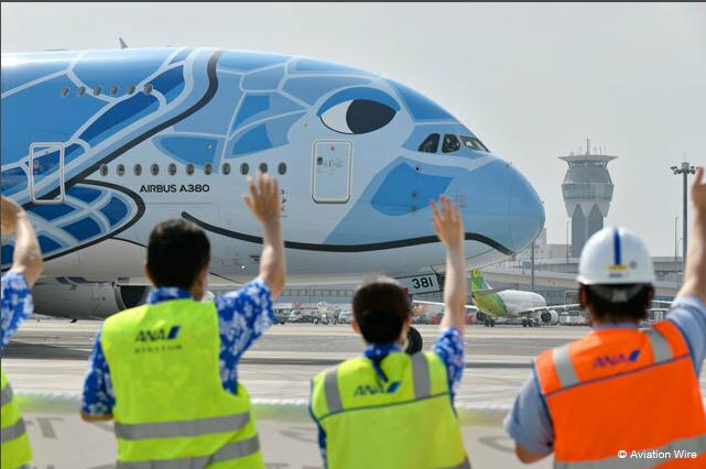 日本一航空公司允许全体员工做兼职:飞行员空姐都可以 第3张