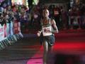 13分22秒!肯尼亚人打破路走5公里世界纪录 放速2分40