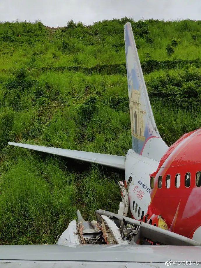 allbet电脑版下载:日间照片来了:印度客机坠毁现场 第4张