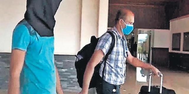 印度首艘国产航母硬件被盗案告破:内部员工监守自盗