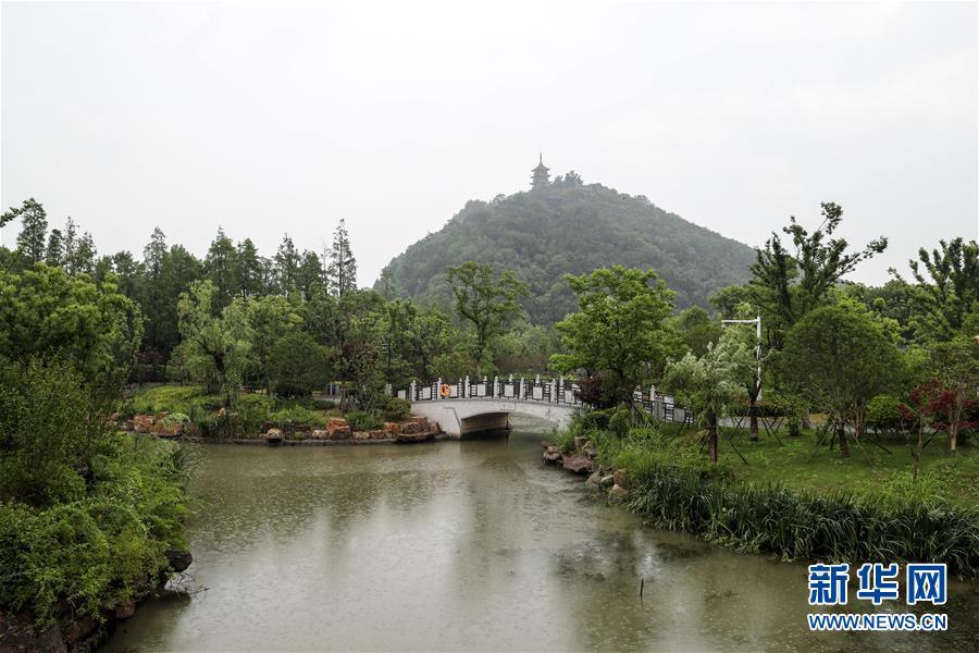 水清岸美产业兴——江苏南通小康路上的绿色实践