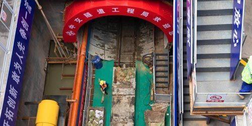 宁夏中宁:建设集中供热管网 告别燃煤锅炉污染