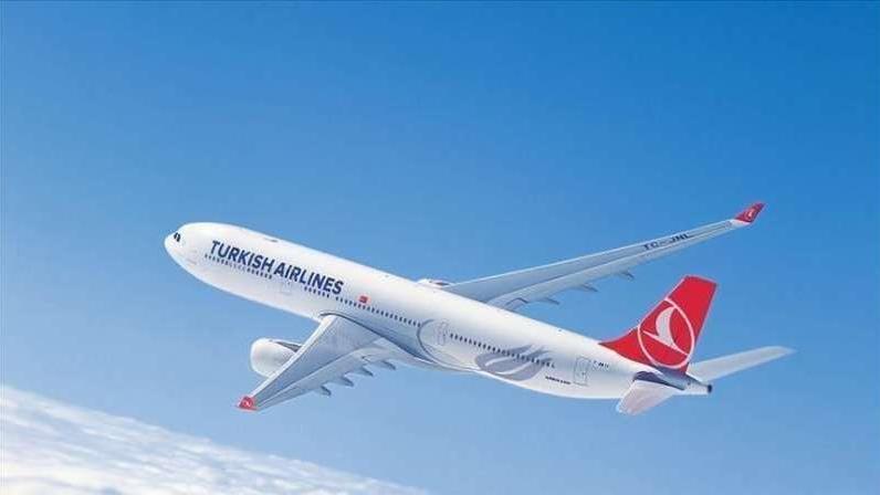 土耳其航空计划6月起复飞国际国内航班,包括中国上海等