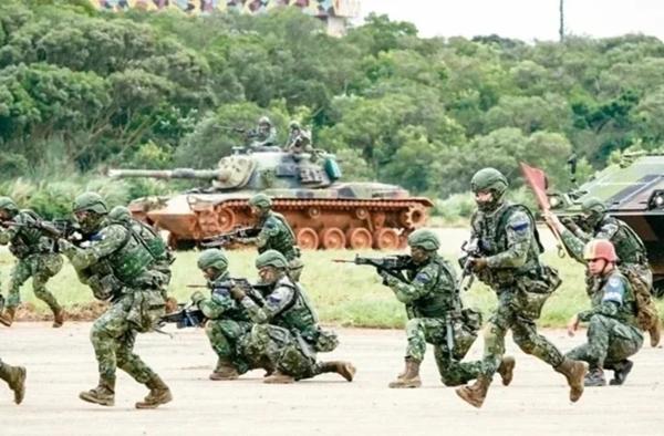 """台军5名军士官""""汉光演习""""后持续攻击军方电脑 遭移送检方侦办"""