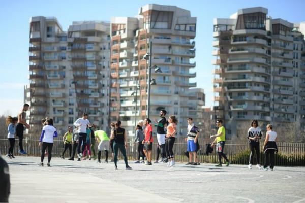 外媒:意大利政府计划在全国范围禁止进行公共活动