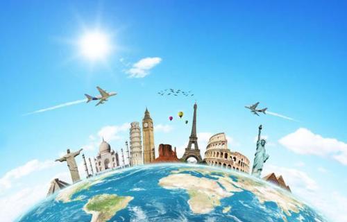 """""""低密度+高质量""""成为旅游新常态"""
