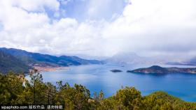 瀘沽湖打造全域智慧旅游平臺