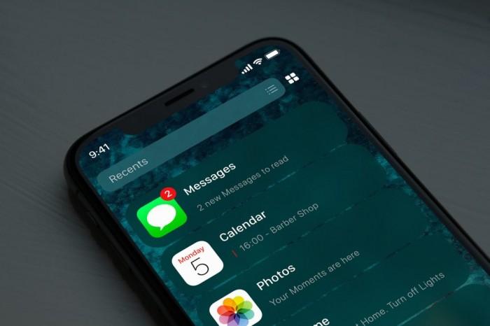 网友渲染iOS14一众新功能:真·妙手在民间