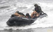 2名台军淹死地点水深1.5米!台媒当场哗然