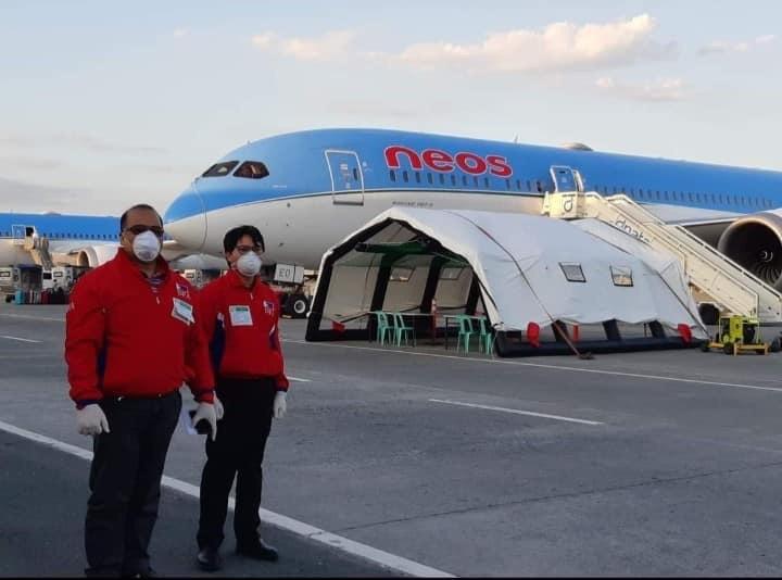 菲律�e�娜�家意大利�]�公司撤回370名菲律�e公民