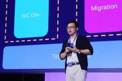 腾讯云发布基于KVM的新一代自研极速虚拟化技术方案