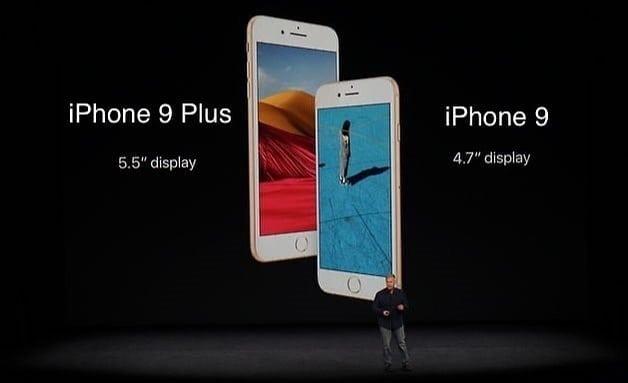 苹果恢复iPhone 9系列生产 最快会下月底发布