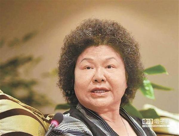 陈菊将赴台立法机构备询 国民党表态将强力抵制、抗争到底