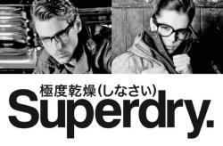 快时尚行不通了?英国快时尚品牌superdry退出中国